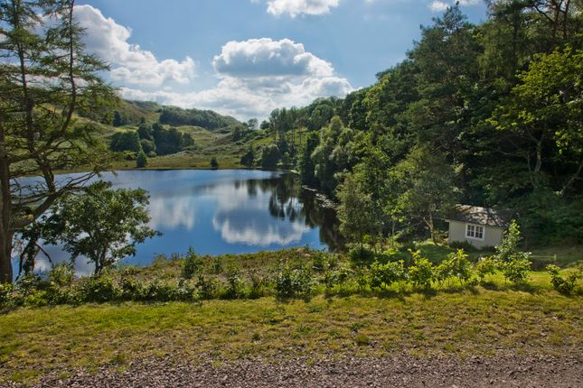 Thumbnail Land for sale in Glenmore Road, Oban