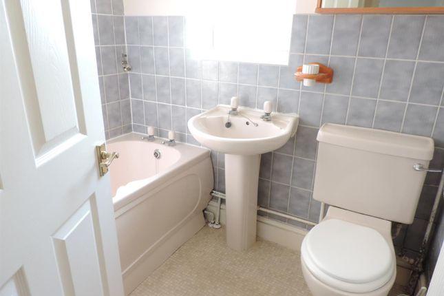 Bathroom of Sebastian Close, Stonehouse Estate, Coventry CV3