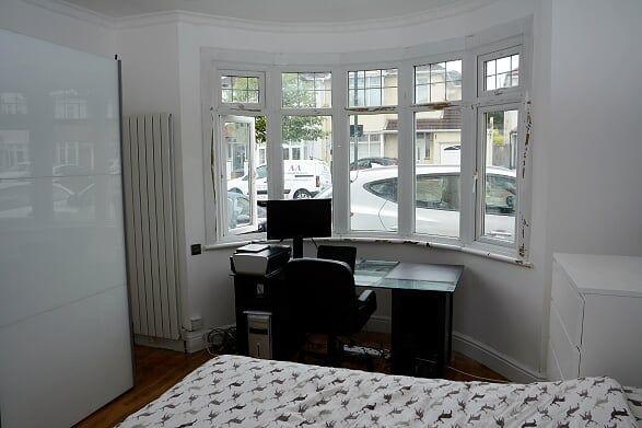 Thumbnail Flat to rent in Cadwallon Road, Eltham, London