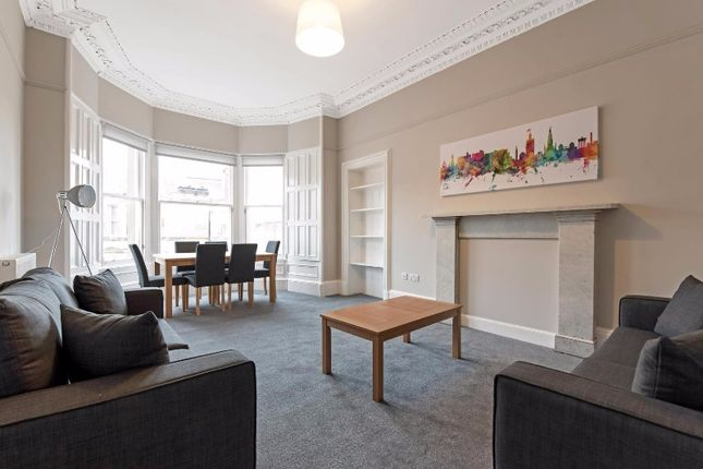 Thumbnail Flat to rent in Lauriston Gardens, Edinburgh