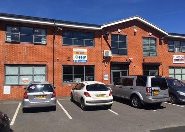 Thumbnail Office for sale in 11, Park Lane Business Centre, Park Lane, Basford, Nottingham