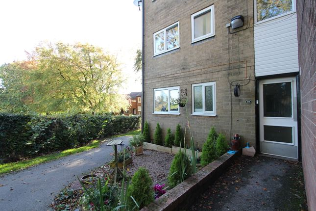 Thumbnail Flat for sale in Green Oak Crescent, Totley Rise, Sheffield