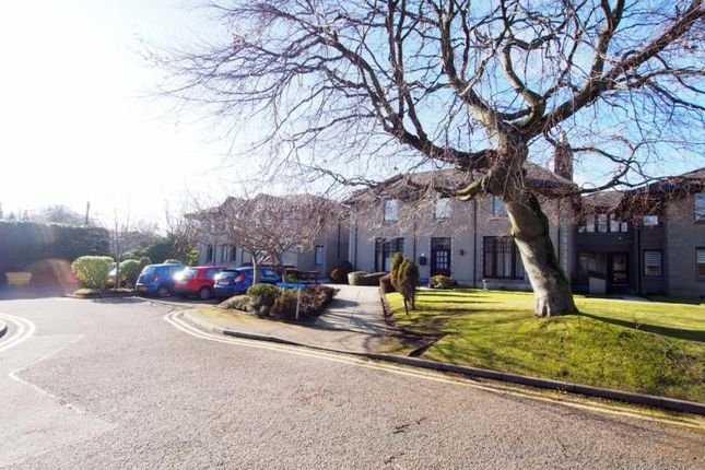 Thumbnail Flat to rent in Gordondale Court, Aberdeen