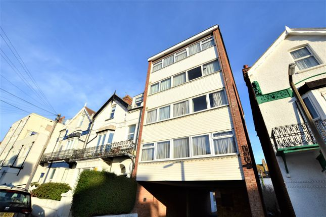 Thumbnail Flat for sale in Wilton Road, Bexhill-On-Sea