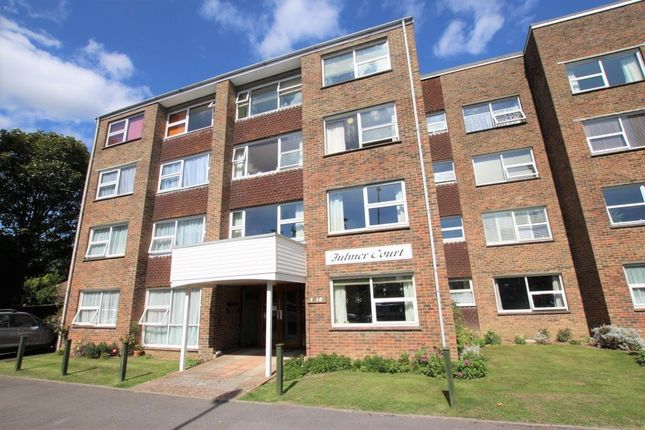 Thumbnail Flat to rent in Fulmer Court, Boundary Road