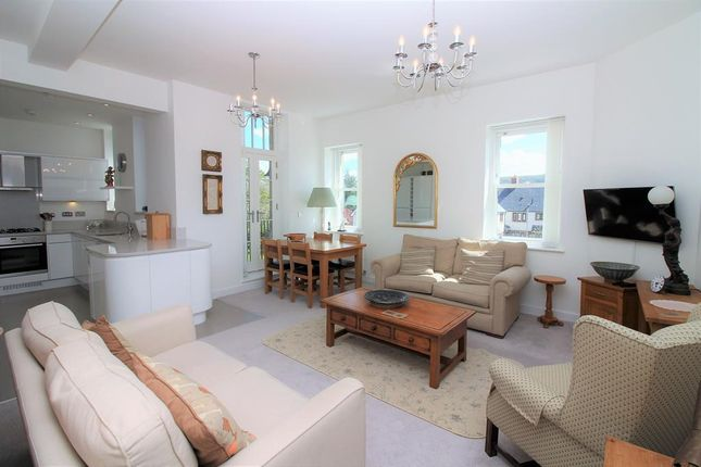 Living Area of Mellor Close, Wharfedale Park, Otley LS21