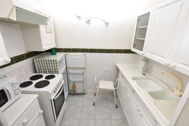 Kitchen of Homecourt House, Bartholomew Street West, Exeter, Devon EX4