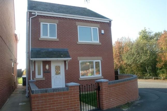 Thumbnail Property to rent in Park Street, Johnstown, Wrexham
