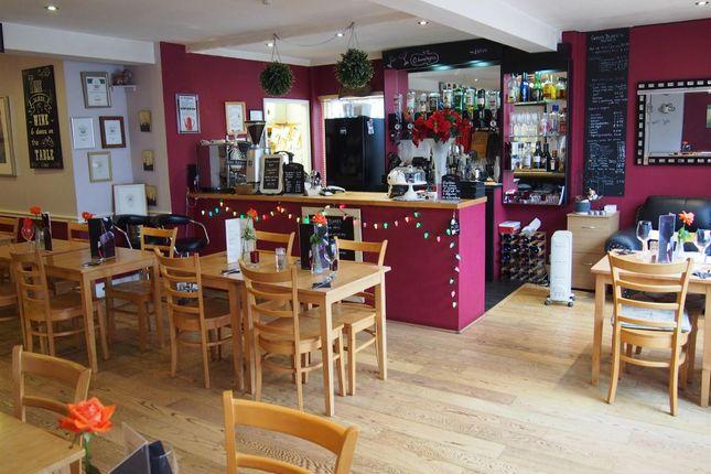 Thumbnail Restaurant/cafe for sale in Restaurants LA22, Stock Lane, Cumbria