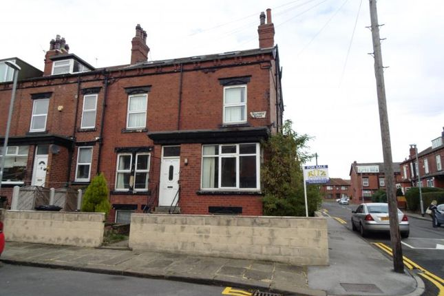 Thumbnail Terraced house for sale in Seaforth Mount, Harehills