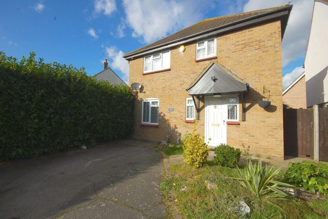 4 bed detached house for sale in Cartwright Walk, Chelmer Village, Chelmsford