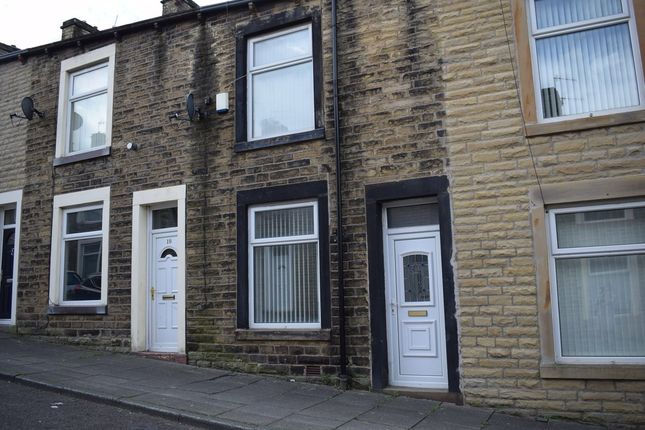 Thumbnail Terraced house to rent in Beech Street, Padiham, Burnley