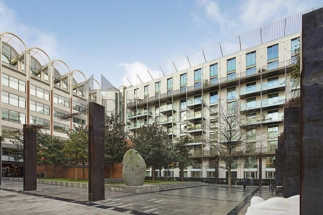 Thumbnail Flat for sale in Pearson Square, Fitzrovia