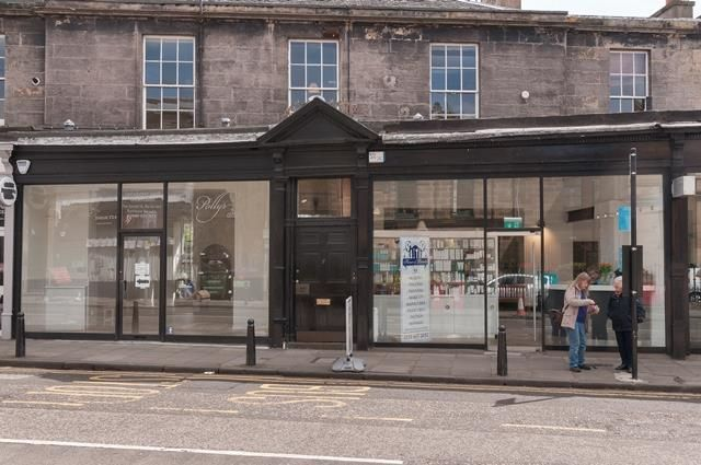 Thumbnail Flat to rent in Salisbury Place, Edinburgh