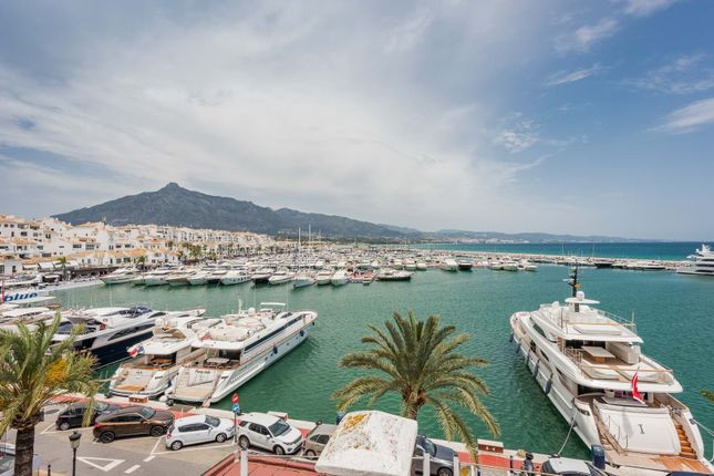 Thumbnail Apartment for sale in Puerto, Marbella - Puerto Banus, Malaga Marbella - Puerto Banus
