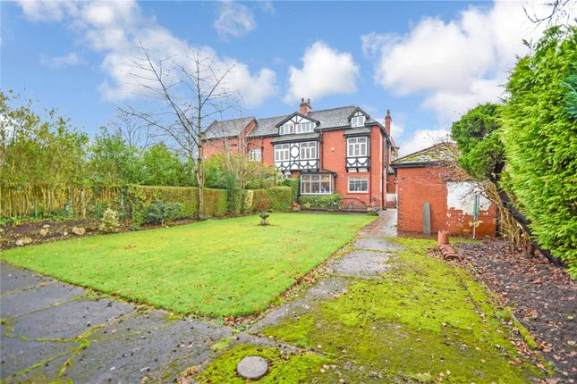 Picture No. 21 of Ringley Road, Whitefield, Manchester, Greater Manchester M45