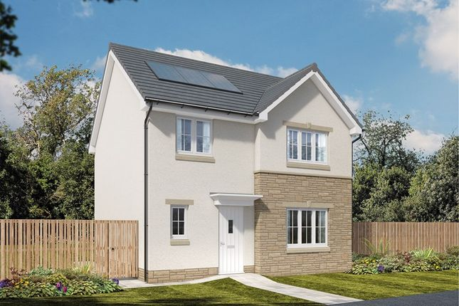 Thumbnail Detached house for sale in Off Slateford Road, Bishopton