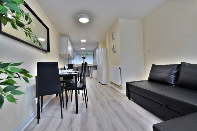 Thumbnail Flat to rent in Sunnyside Road, Archway