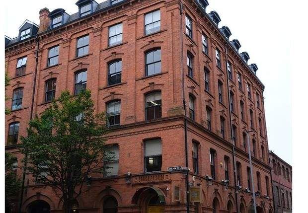 Thumbnail Office to let in Floor, 51-55 Adelaide Street, Belfast, County Antrim
