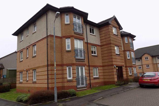 Thumbnail Flat to rent in William Wilson Court, Kilsyth, Glasgow