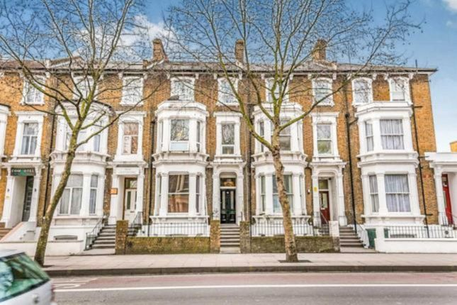 Maisonette for sale in Shepherds Bush Road, London