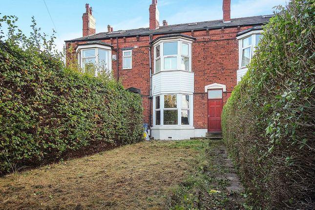 Thumbnail Terraced house for sale in Oak Terrace, Crossgates, Leeds