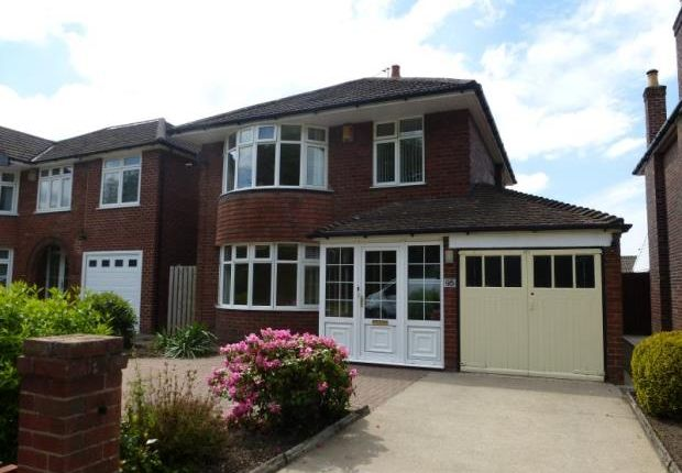 Thumbnail Detached house to rent in Beech Grove, Stanwix, Carlisle