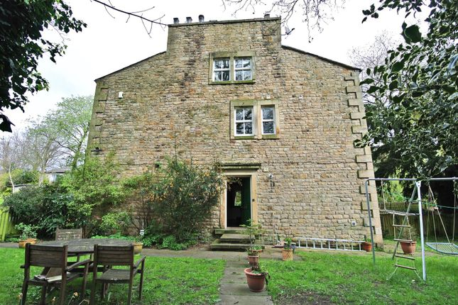 Thumbnail Town house for sale in Richmond House, Lindeth Gardens, Lancaster