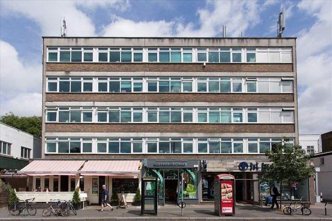Thumbnail Office to let in Turnham Green Terrace, London