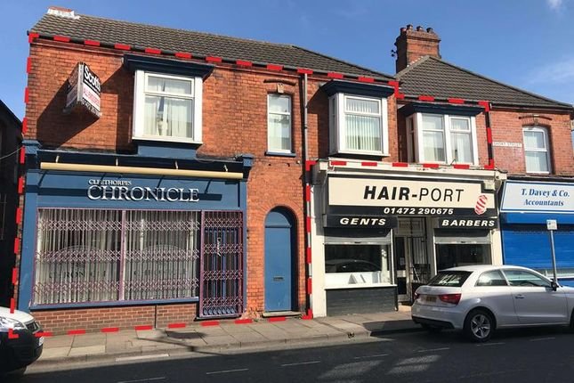 Thumbnail Office to let in Short Street, Cleethorpes