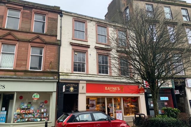 Thumbnail Office for sale in High Street, Falkirk