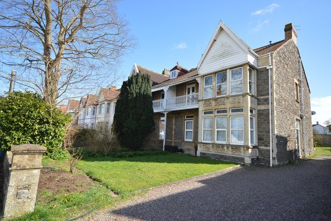 Thumbnail Maisonette for sale in Charlton Road, Keynsham, Avon