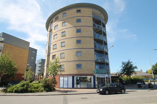 Thumbnail Flat to rent in Rapier Street, Ipswich