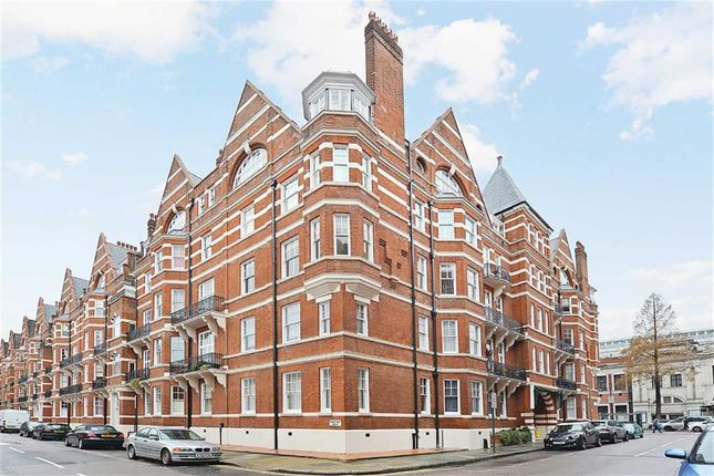 Thumbnail Flat for sale in Palace Mansions, Earsby Street, West Kensington, London