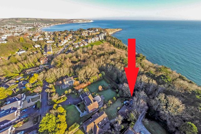 Thumbnail Detached house for sale in Lighthouse Road, Swanage