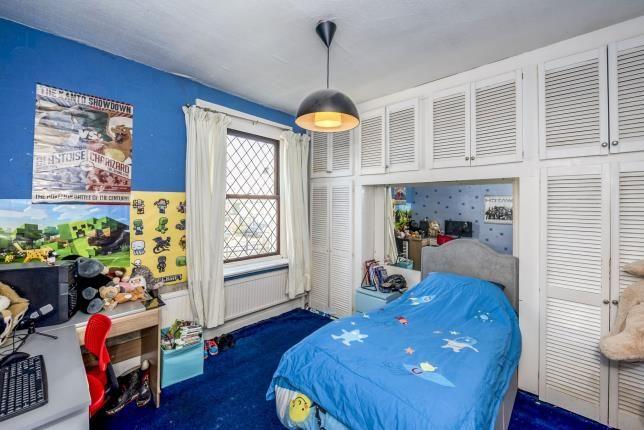Bedroom Three of Church Road, Formby, Liverpool, Merseyside L37
