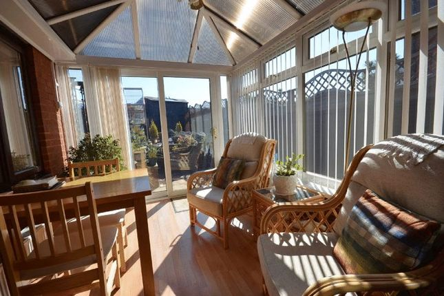 Conservatory of Anchorage Close, Brixham TQ5