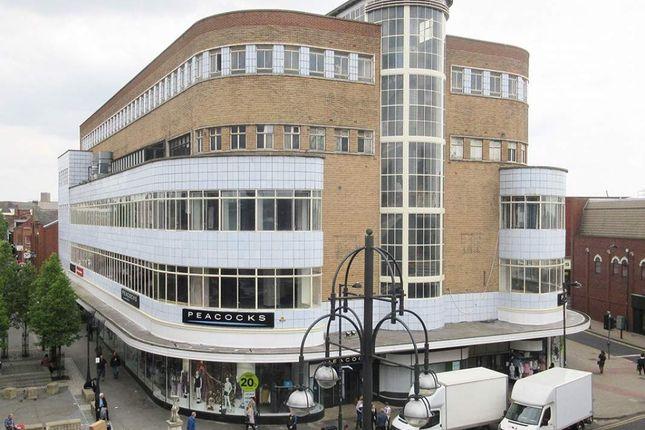 Thumbnail Retail premises to let in Unit 1, Danum House, Doncaster
