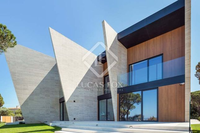 6 bed villa for sale in Spain, Costa Brava, S'agaró - La Gavina, Cbr6582