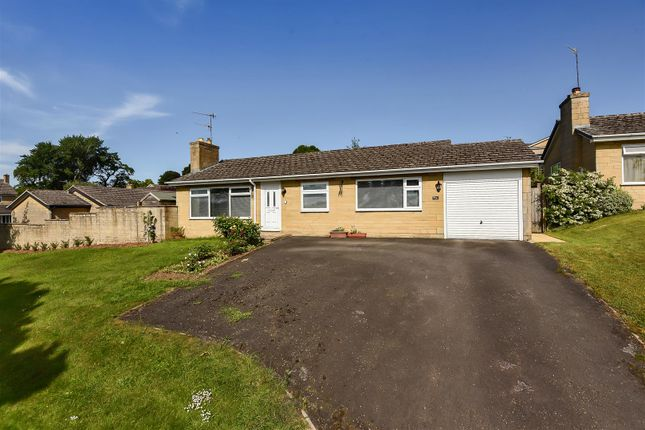 Thumbnail Detached bungalow for sale in Over Norton Road, Chipping Norton