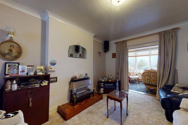 Lounge of Dymboro Avenue, Midsomer Norton, Radstock BA3