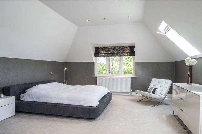 Master Bedroom of Dinton Road, Kingston, Surrey KT2