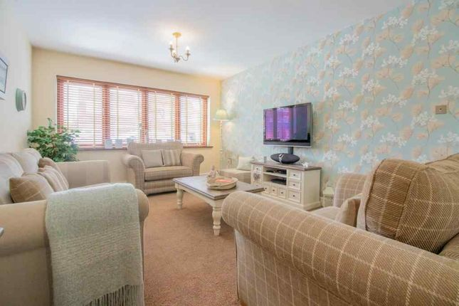 Living Room of The Hollows, Long Eaton, Nottingham NG10