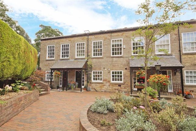 Thumbnail Town house to rent in Waterside, Knaresborough, North Yorkshire