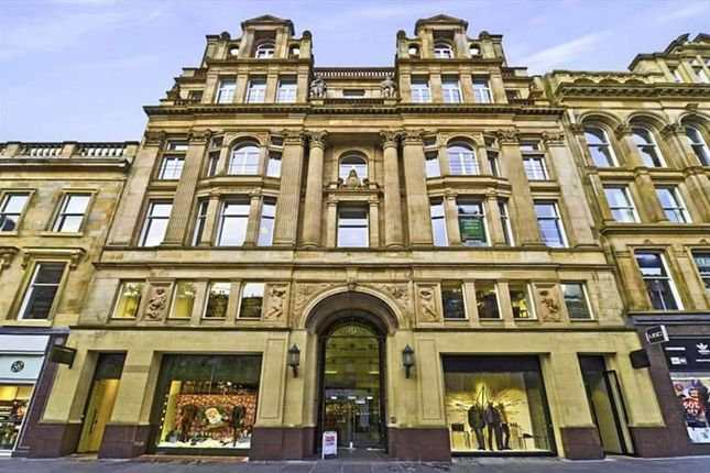 Thumbnail Office to let in Buchanan Street, Glasgow