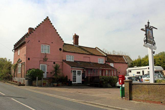 Thumbnail Pub/bar for sale in Holt Road, Norwich