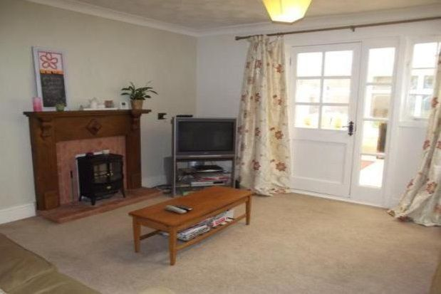 Thumbnail Property to rent in Scalford Drive, Wollaton