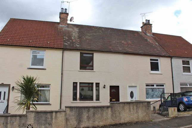 Thumbnail Terraced house to rent in Simpson Drive, Coalsnaughton