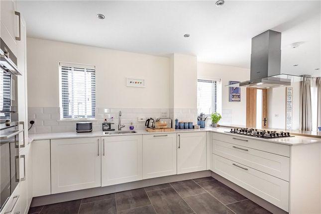 Kitchen of Beaumont Village, Warmwell Road, Crossways, Dorchester DT2