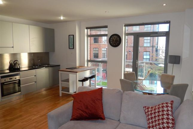 Thumbnail Flat for sale in Roberts Wharf, Neptune Street, Leeds